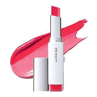 Laneige Two Tone Lip Bar (No.6 Pink Step)