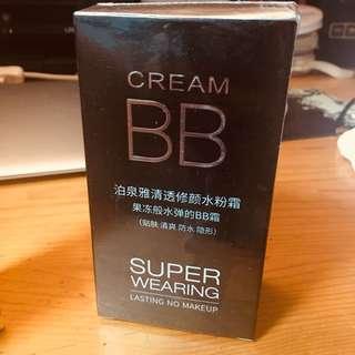 "BIOAQUA BB Cream ""Super Wearing and Lasting"" Whitening Concealer Base Foundation"