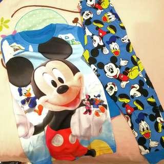 Pajamas size 5