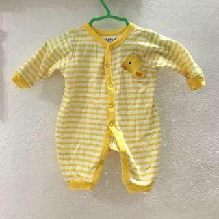 Baby Sleepsuit / Baby Romper