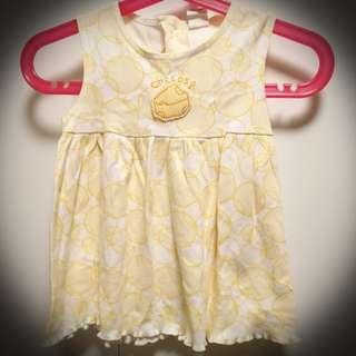 Mali marihome babies dress
