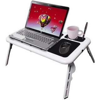 Deluxe E-Table Laptop Cool