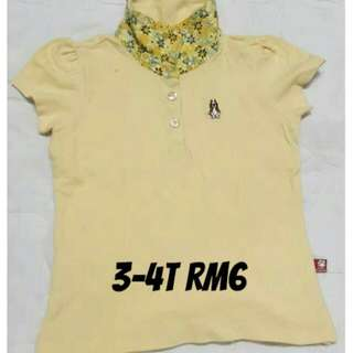 Branded tshirt