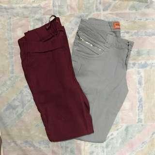 Bundle #8 - Crissa Jeans