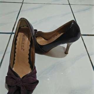 Sepatu Heels Michelle.cla