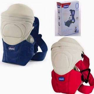 Chicco 3way Baby Carrier