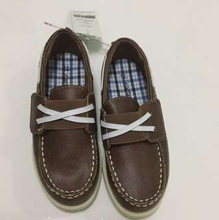 Carter's boy shoes - Brand new