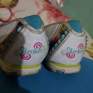 Skechers bella ballerina shoes