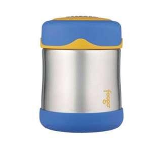 Thermos Food Jar, 300ml Blue
