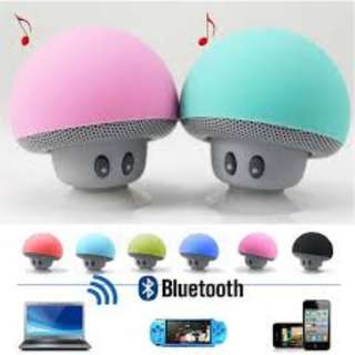 MUSHROOM WIRELESS BLUETOOTH SPEAKER(ORIGINAL)