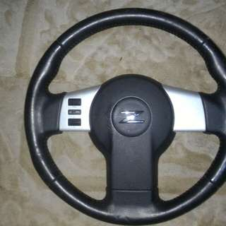 Steering Nissan  Fairlady 350z Z33