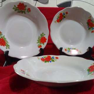 pinggan Lucky Fine China