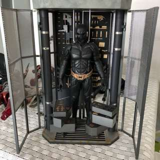 Batman 武器庫