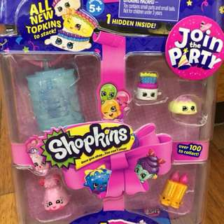 shopkins 5pack
