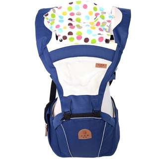 Baby carrier - new