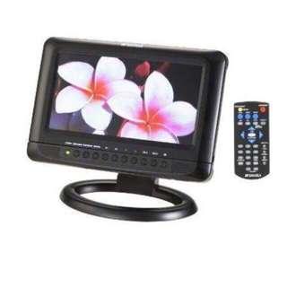 山水SANSUI 9吋行動電視數位播放器(JPD15)