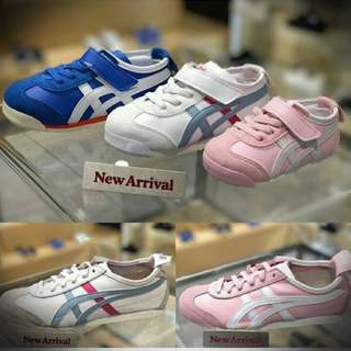 Open PO Japan Onitsuka Kids