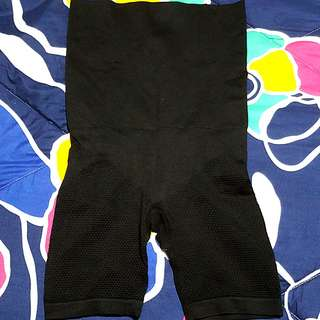 Gorgeous Black Body Contour Girdle for Tummy, Waist, Bum and Thigh