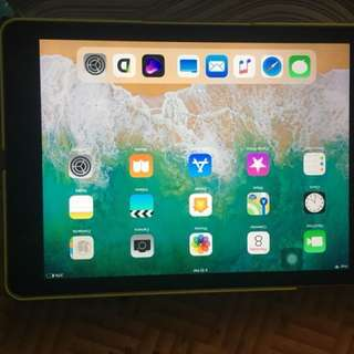 Ipad air wifi 32gb original