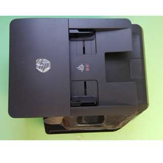 Printer - HP Office Jet Pro 6790 - Almost Brand-new (Fewer than 6 months in use)
