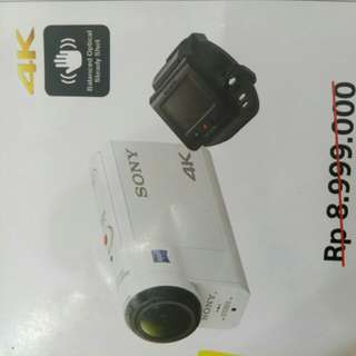 Action Cam&Handycam