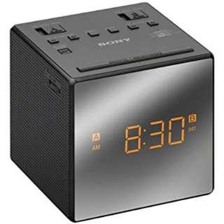 Sony Digital Alarm Clock Radio ICF-C1T (duo-alarm)