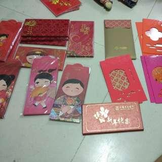 Hongbaos for sale
