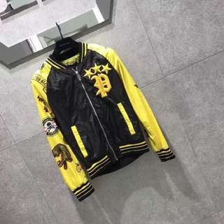 Philipp plein nylon jacket