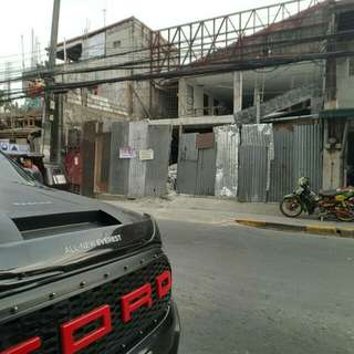 Lot For Sale Pasig Area Commercial