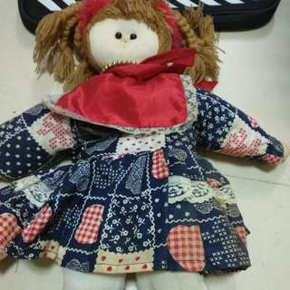 Vintage dolll