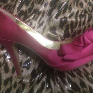 3 inch high heels