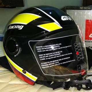 GIVI M30.1 Cielo Yuzy Racing Helmet