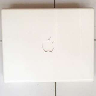 Apple Ibook G4 12.1 Inch Whte