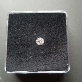 0.3卡 GIA鑽石