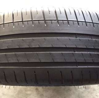205/50/16 Michelin PS3 Tyres Sale