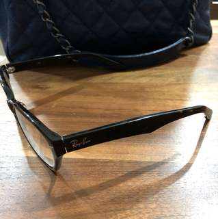 Authentic Rayban glasses