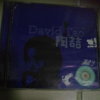 David Tao Chinese CD