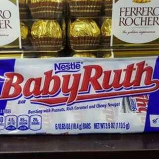 Nestle BabyRuth