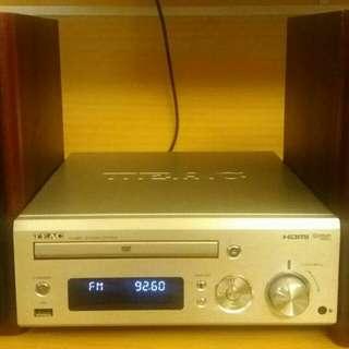 牌子:TEAC, 型號:TC-560N
