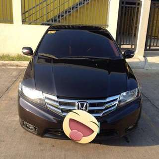 Honda City 1.5 EL