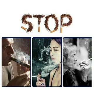 Qyit Smoking Cessation Patch nicotine