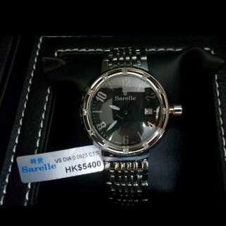 Sarelle 錶