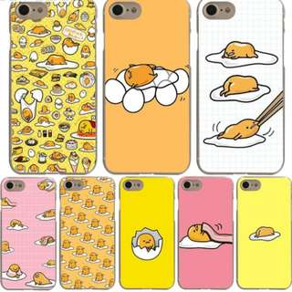 [FREE DELIVERY] (iPhone & Samsung) Rilakkuma Phone Cases