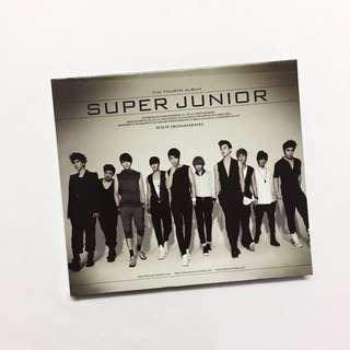 Bonamana [Super Junior]