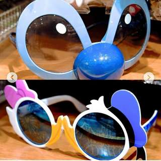 Open PO Japan Sunglasses Kids & Adult