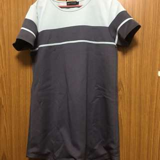 Office Dress - Long Shirt