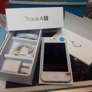 Iphone 4S Factory Unlock
