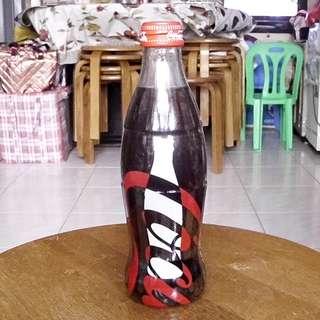台灣可口可樂100週年紀念包膠樽一枝