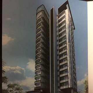 Neem Tree Condominium 3 bedder for sale