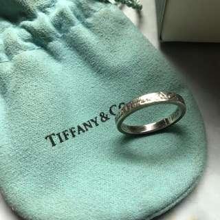 Tiffany & Co Ring 925